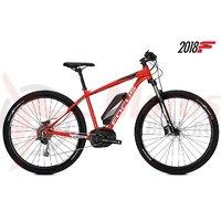 Bicicleta electrica Focus Jarifa2 EX 9G 27.5 red 36v/11,0ah 2018