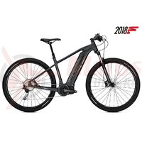 Bicicleta electrica Focus Jarifa2 I29 10G 29 DI greym 36v/17,0ah 2018