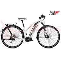 Bicicleta electrica Focus Jarifa2 IStreet Donna 9G 29 greym 36v/17.0ah 2018