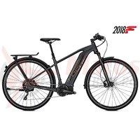 Bicicleta electrica Focus Jarifa2 IStreet Pro 10G 29 greym 36v/17.0ah 2018