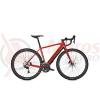 Bicicleta electrica Focus Paralane2 6.7 22G red 2020