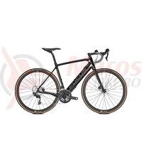 Bicicleta electrica Focus Paralane2 9.7 22G black
