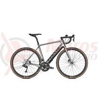 Bicicleta electrica Focus Paralane2 9.8 22G anthracite 2020