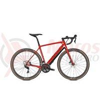 Bicicleta electrica Focus Paralane2 9.5 22G red 2020