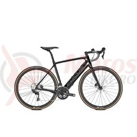 Bicicleta electrica Focus Paralane2 9.7 22G black 2020