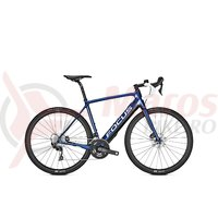 Bicicleta electrica Focus Paralane2 9.7 22G blue 2020