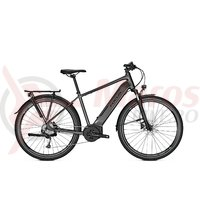 Bicicleta electrica Focus Planet 2 5.7 DI 28 diamond black 2020
