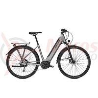 Bicicleta electrica Focus Planet 2 5.7 DI 28 torontogrey