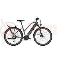 Bicicleta electrica Focus Planet 2 5.7 TR 28 diamond black 2020
