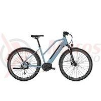 Bicicleta electrica Focus Planet 2 5.9 TR 28 blue 2020