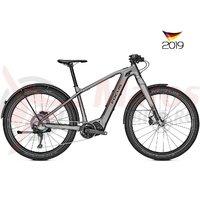 Bicicleta electrica Focus Planet2 9.8 11G anthracite 2019