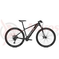Bicicleta Electrica Focus Raven 2 9.7 29 carbon raw 2020
