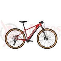 Bicicleta electrica Focus Raven 2 9.8 29 barolo red 2020