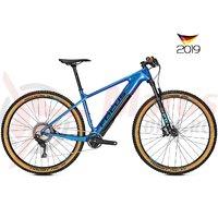 Bicicleta electrica Focus Raven2 9.8 11G blue 2019