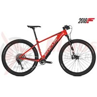 Bicicleta electrica Focus Raven2 Pro 11G 29 red 36v/7,0ah 2018