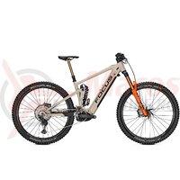 Bicicleta electrica Focus SAM 2 6.9 29' Milk Brown 2021