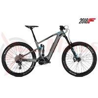 Bicicleta electrica Focus Sam2 11G 27.5 greym 36v/10,5ah 2018