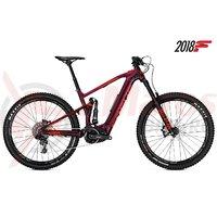 Bicicleta electrica Focus Sam2 11G 27.5 red 36v/10,5ah 2018