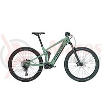 Bicicleta Electrica Focus Thron 2 6.7 29 Mineral Green 2020
