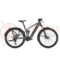 Bicicleta Electrica Focus Thron 2 6.7 EQP 29 slate grey 2020