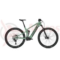 Bicicleta electrica Focus Thron 2 6.8 29 mineral green 2020
