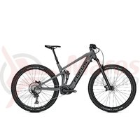 Bicicleta electrica Focus Thron 2 6.8 29 slate grey 2020
