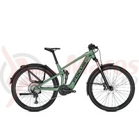 Bicicleta electrica Focus Thron 2 6.8 EQP 29 mineral green 2020