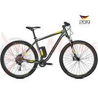 Bicicleta electrica Focus Whistler² 3.9 9G 27.5