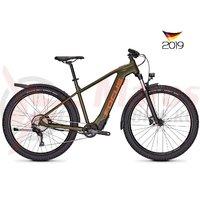 Bicicleta electrica Focus Whistler2 6.9 EQP 29