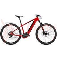 Bicicleta  electrica Ghost Hybride Teru PT B5.9 AL U 2020 rosie