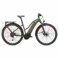 Bicicleta Electrica Giant Explore E+ 3 STA - Olive 2020