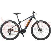 Bicicleta electrica GT Pantera Dash 29