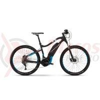 Bicicleta electrica Haibike SDURO HardSeven 5.0 500Wh 20s Deore YCC black/blue/white matt 2018