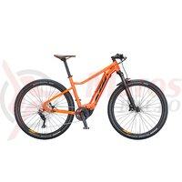 Bicicleta electrica KTM MACINA RACE 271 orange