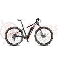 Bicicleta electrica Macina Action 292 neagra 2018