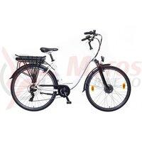 Bicicleta electrica Neuzer E-Trekking Lido Dama 28