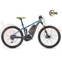 Bicicleta electrica Univega Renegate E 1.0 9G 17AH 36v 2016