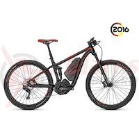 Bicicleta electrica Univega Renegate E 3.0 11G 17AH 36v 2016