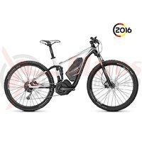 Bicicleta electrica Univega Renegate E LTD 9G 11AH 36V 2016