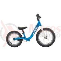 Bicicleta fara pedale KTM Wild Buddy 12