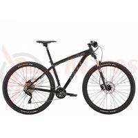 Bicicleta Felt NINE 30 29 Negru/gri carbune
