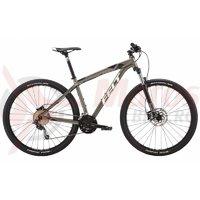 Bicicleta Felt NINE 60 29 gri/argintiu