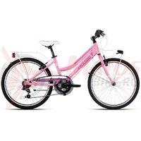 Bicicleta Ferrini Camilla 24