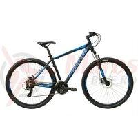 Bicicleta Fivestars Rebel 29 MDB negru/albastru 2020