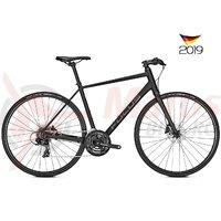 Bicicleta Focus Arriba 3.8 24G black 2019