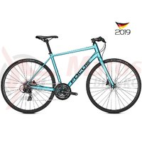 Bicicleta Focus Arriba 3.8 24G blue 2019
