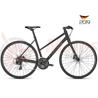 Bicicleta Focus Arriba 3.8 24G TR black 2019