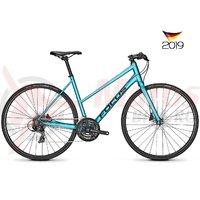 Bicicleta Focus Arriba 3.8 24G TR blue 2019