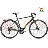 Bicicleta Focus Arriba 3.9 16G olive 2019
