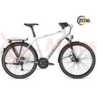Bicicleta Focus Aventura Lite 27G 28